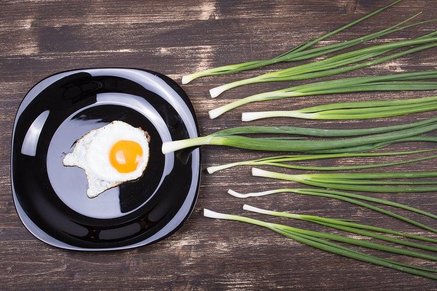 A sperm fertilizes the egg during the fertile window
