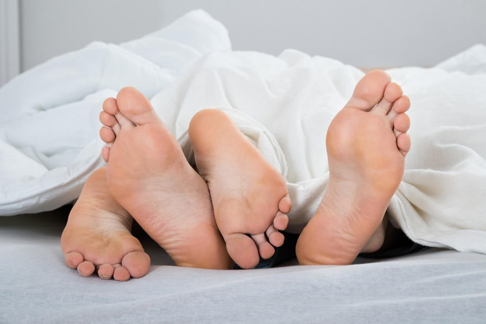 How Often Should You Have Intercourse If You Are Trying To Conceive? Image