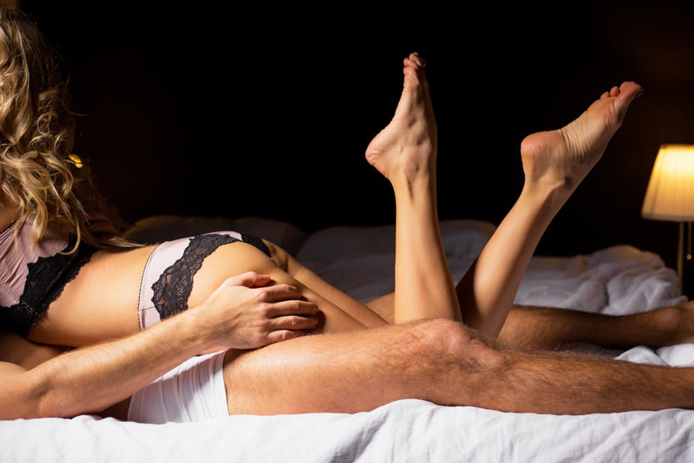 When the Going Gets Tough: How to Make a Relationship Last Image