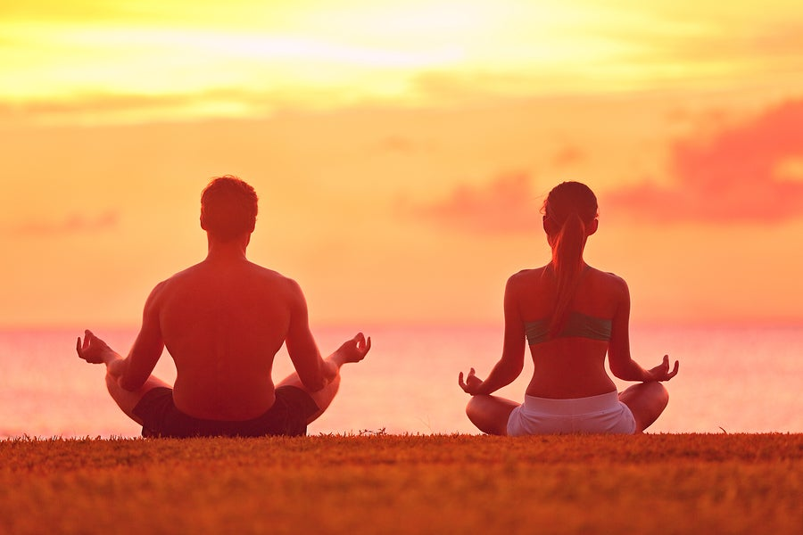 Overcoming Secondary Fertility and Practicing Yoga