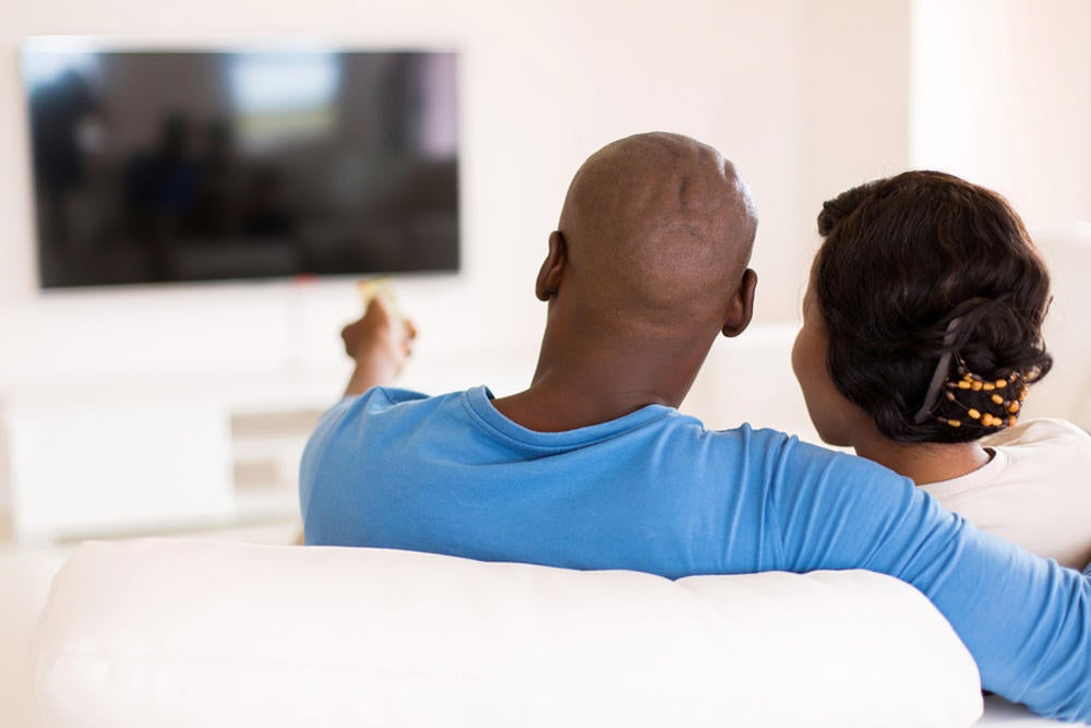 10 Tips for Watching Porn With Your Partner Image