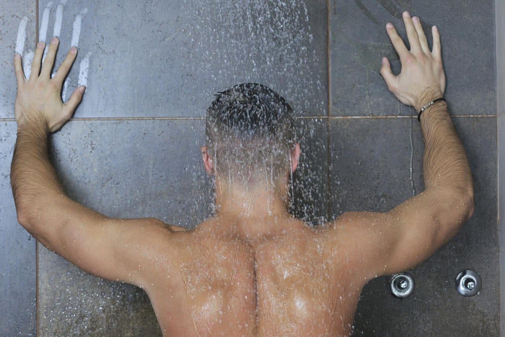 Complete Guide to Shower Sex Image
