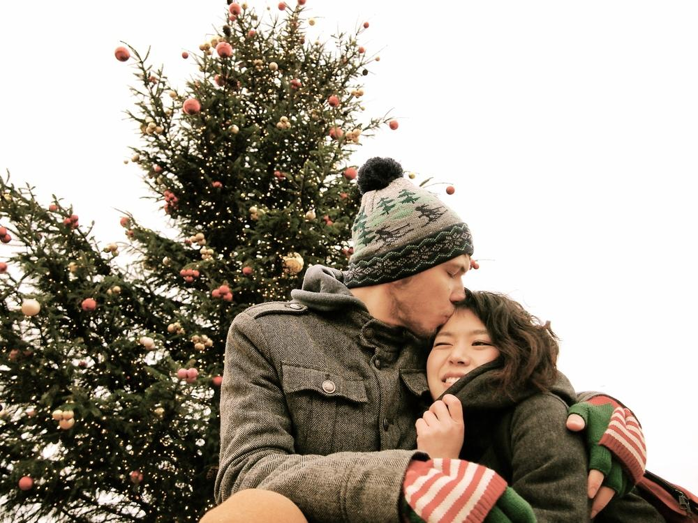 How to Survive the Holidays When You're Trying to Conceive Image