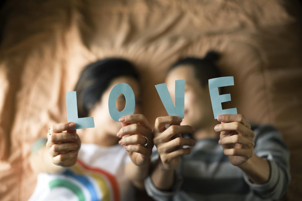 When Should I Say 'I Love You' For The Very First Time Image